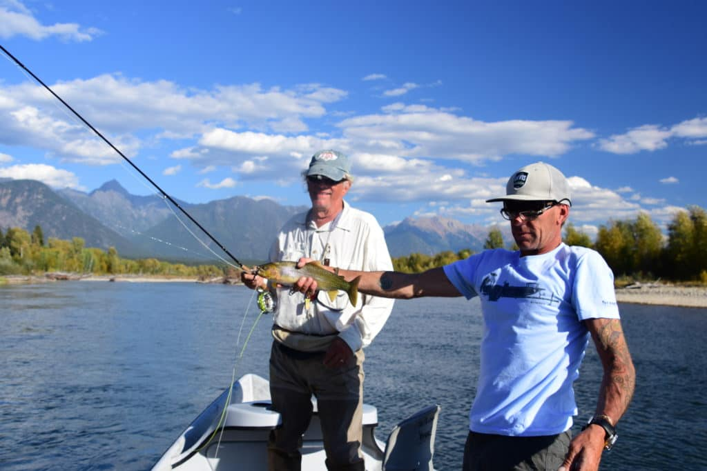 Home | Dave Brown Outfitters - Fly-Fishing & Wingshooting