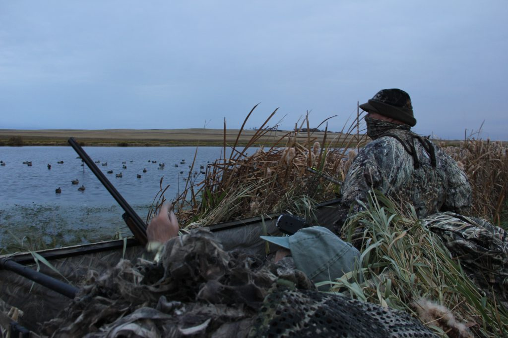 Avain A- Frame Blinds offer great concealment and comfort for our hunters